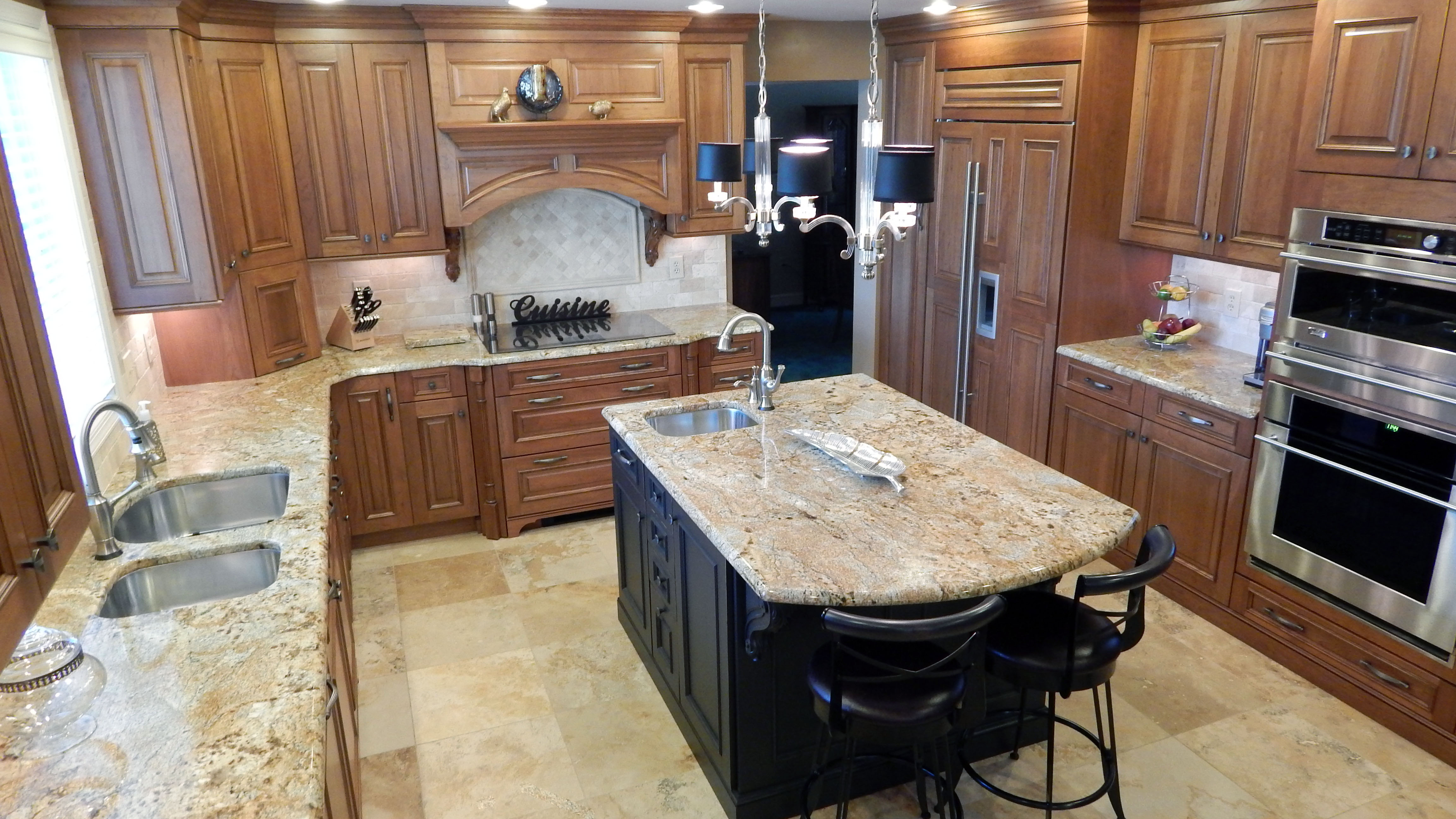 Kitchen remodeling what you should know asj for When remodeling a kitchen where to start