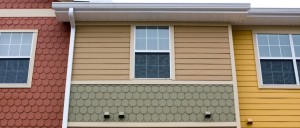 Choose the right type of vinyl siding for your home
