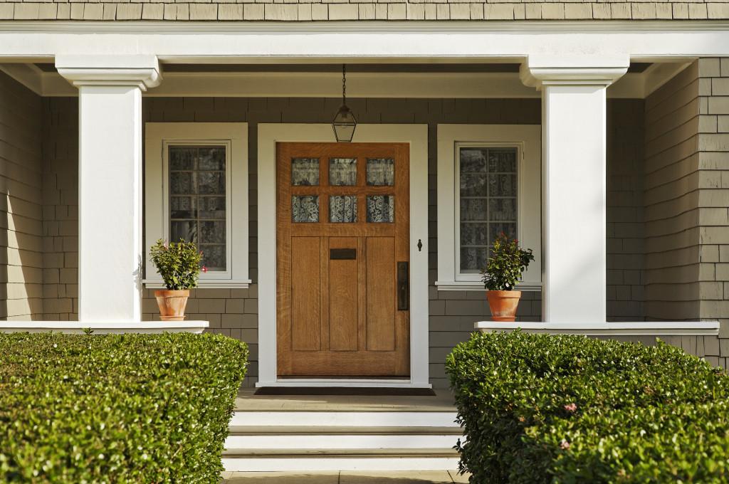 Custom Front Door | Custom Entryway Hanover, PA