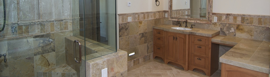 Custom Bathrooms | Bathroom Remodeling Hanover, PA
