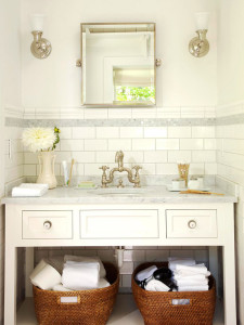 Creative Bathroom Vanity and Bathroom Remodeling Services Hanover, PA