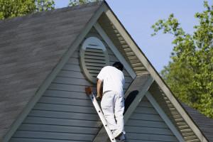 siding maintenance can save you money!
