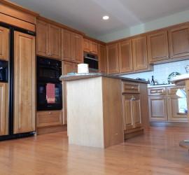 ASJ Kitchen Remodeling York, PA